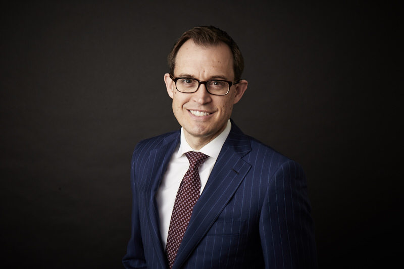 Congratulations to Bradley Jones - Doyles Guide 2018 Leading Tax Barristers